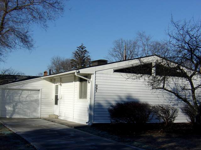 291 Pingree Drive, Worthington, OH 43085 (MLS #220003781) :: Sam Miller Team