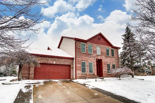 2270 Omaha Place, Lewis Center, OH 43035 (MLS #220003837) :: RE/MAX Metro Plus