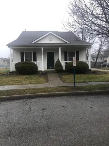 2870 Legionary Street, Columbus, OH 43207 (MLS #220003902) :: Huston Home Team