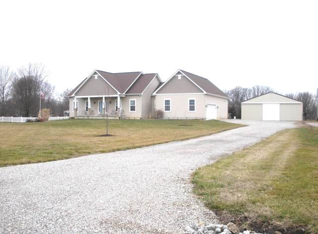 4946 Williams Road, Ashville, OH 43103 (MLS #220004045) :: RE/MAX ONE