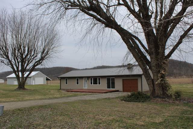 18201 State Route 56, Laurelville, OH 43135 (MLS #220004109) :: RE/MAX ONE