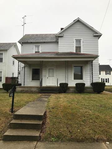 400 E Sixth Avenue, Lancaster, OH 43130 (MLS #220004172) :: RE/MAX ONE