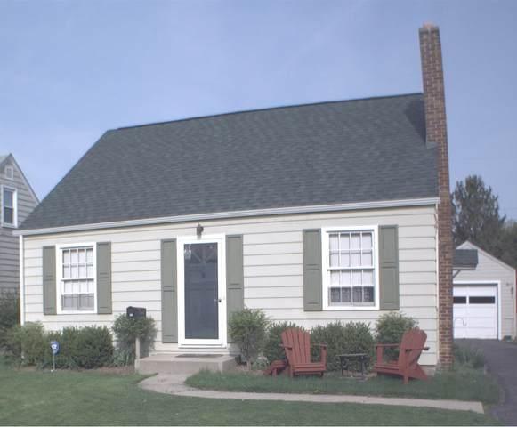 176 S Southampton Avenue, Columbus, OH 43204 (MLS #220004275) :: Signature Real Estate
