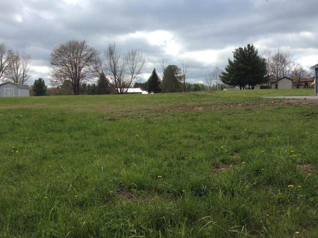 7326 State Route 19 Unit 3 Lot 181 , Mount Gilead, OH 43338 (MLS #220004411) :: Sam Miller Team