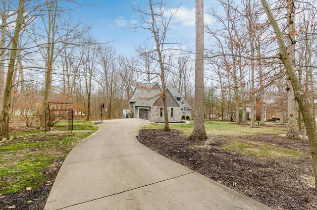 7455 Ferndale Place, Westerville, OH 43082 (MLS #220004497) :: The Raines Group