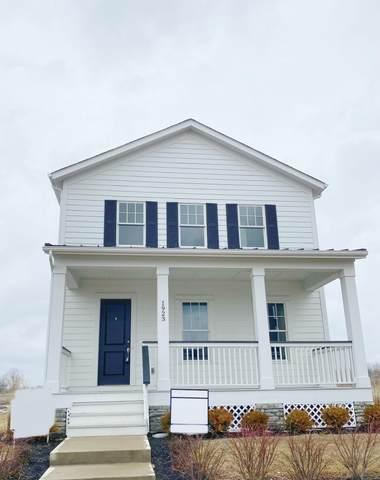 1923 Poplar Place #8506, Lewis Center, OH 43035 (MLS #220004535) :: Susanne Casey & Associates