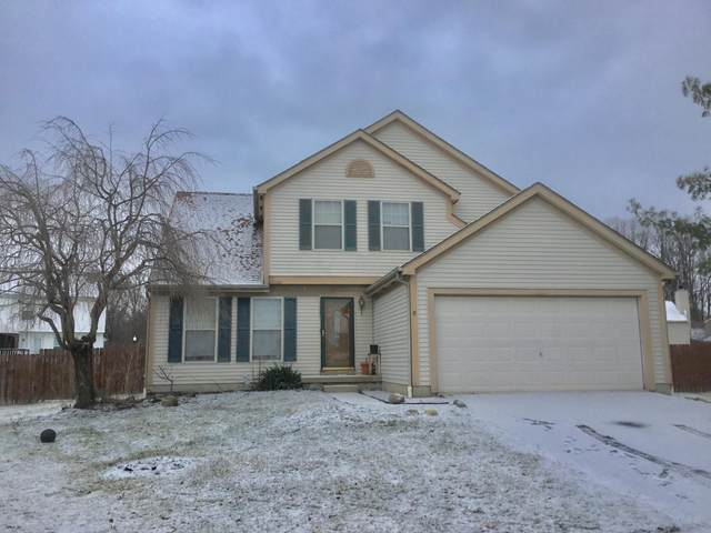 5213 Winchester Crossing Court, Canal Winchester, OH 43110 (MLS #220004640) :: Huston Home Team