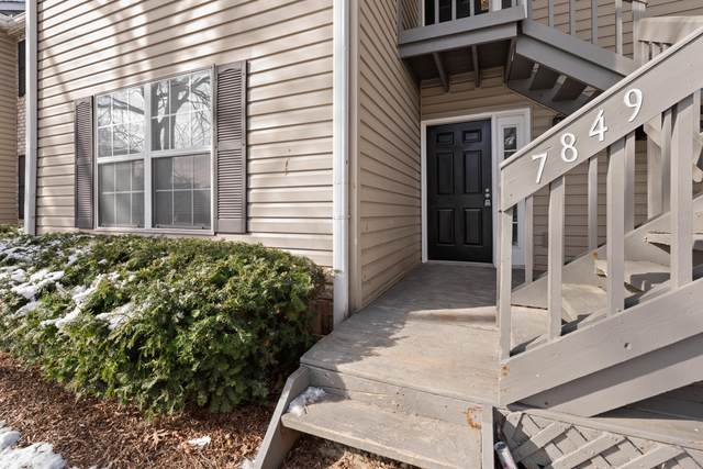 7849 Meadowhaven Boulevard #65, Columbus, OH 43235 (MLS #220004655) :: RE/MAX ONE