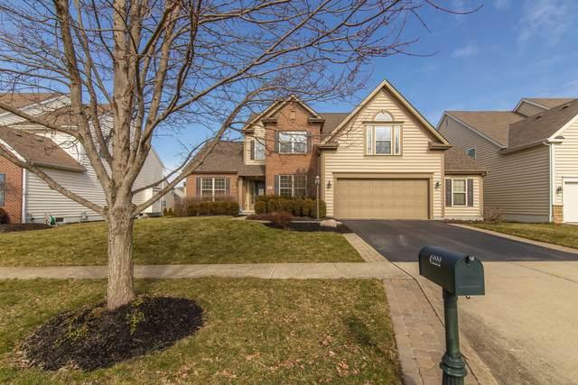 4222 Verbena Lane, Powell, OH 43065 (MLS #220004840) :: RE/MAX Metro Plus