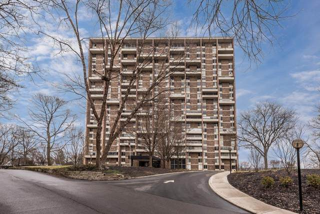 1000 Urlin Avenue #1611, Columbus, OH 43212 (MLS #220004951) :: Susanne Casey & Associates