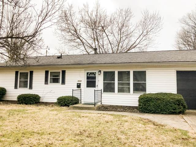 1015 Pleasant Court, Reynoldsburg, OH 43068 (MLS #220005102) :: Susanne Casey & Associates