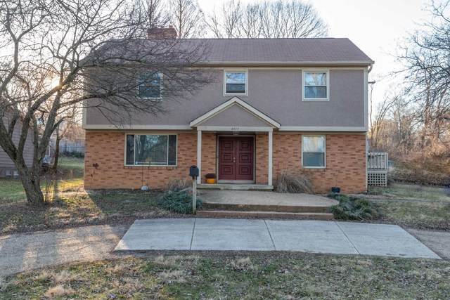 4477 Olentangy River Road, Columbus, OH 43214 (MLS #220005392) :: ERA Real Solutions Realty