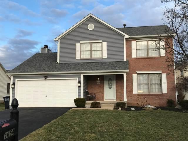 1654 Cloverdale Drive, Lancaster, OH 43130 (MLS #220005525) :: Signature Real Estate