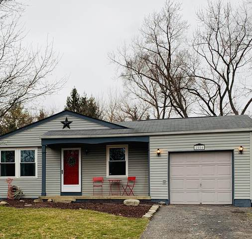 2554 Jade Court, Grove City, OH 43123 (MLS #220005566) :: Keller Williams Excel