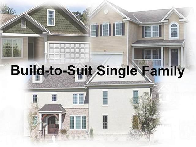 7263 Quailview Drive, Sunbury, OH 43074 (MLS #220005688) :: Angel Oak Group