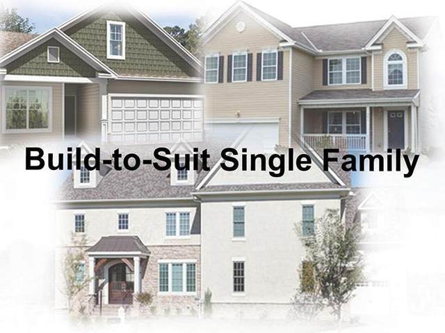 7263 Quailview Drive, Sunbury, OH 43074 (MLS #220005688) :: Berkshire Hathaway HomeServices Crager Tobin Real Estate
