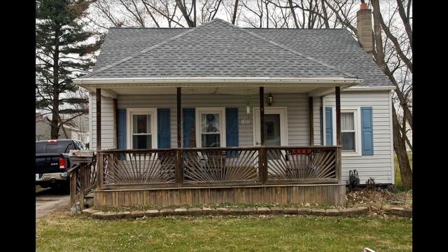 1003 Averill Avenue, Mansfield, OH 44906 (MLS #220005758) :: Susanne Casey & Associates