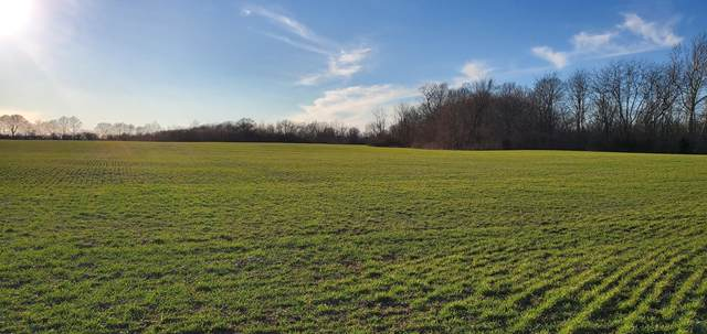 0 State Route 104, Ashville, OH 43103 (MLS #220006172) :: Exp Realty