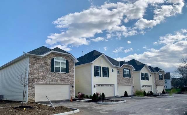251 Lake Cove Drive, Delaware, OH 43015 (MLS #220006648) :: Sam Miller Team