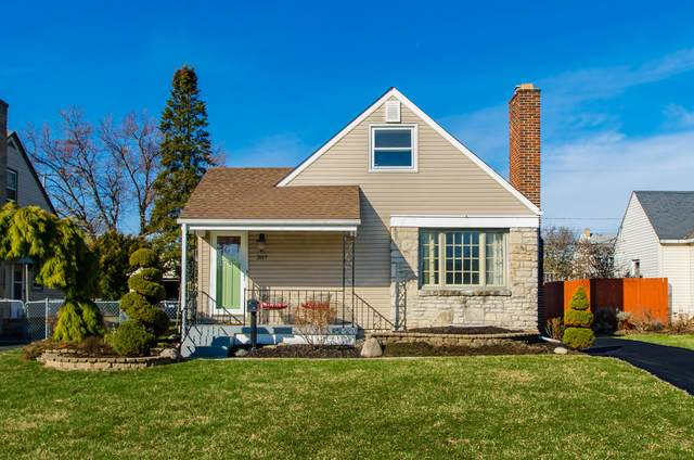 307 Letchworth Avenue, Columbus, OH 43204 (MLS #220006926) :: RE/MAX ONE