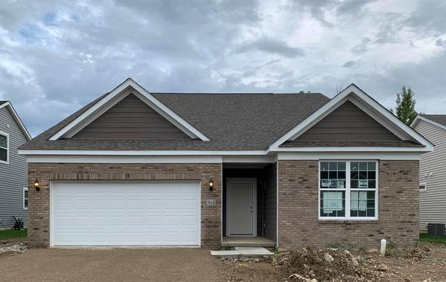 964 Zeller Circle, Pickerington, OH 43147 (MLS #220007455) :: Susanne Casey & Associates