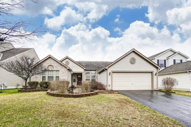421 Rocky Springs Drive, Blacklick, OH 43004 (MLS #220007473) :: RE/MAX ONE