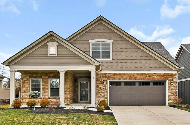 3978 Bradford Court, Powell, OH 43065 (MLS #220007537) :: Signature Real Estate