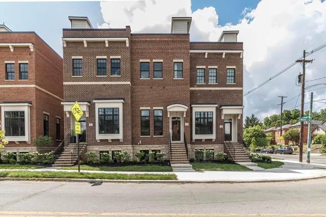 51 W Whittier Street, Columbus, OH 43206 (MLS #220007851) :: Angel Oak Group