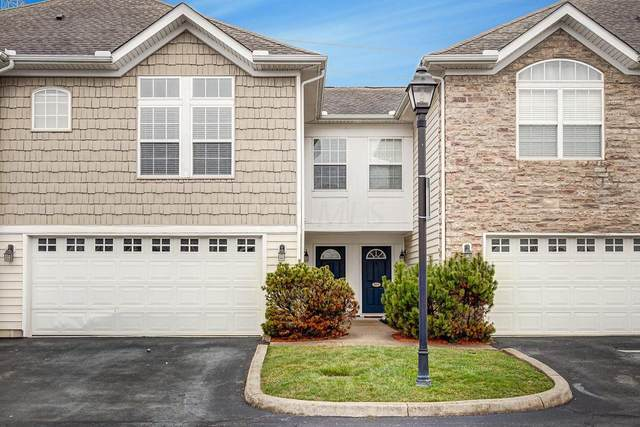 5692 Albany Reserve Drive, Westerville, OH 43081 (MLS #220007943) :: Core Ohio Realty Advisors
