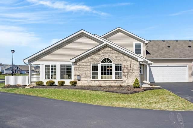 1695 Chestnut Farms Loop 5-1695, Grove City, OH 43123 (MLS #220007966) :: Keller Williams Excel