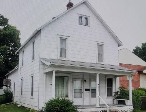 1436 Lancaster Avenue, Reynoldsburg, OH 43068 (MLS #220007984) :: RE/MAX ONE