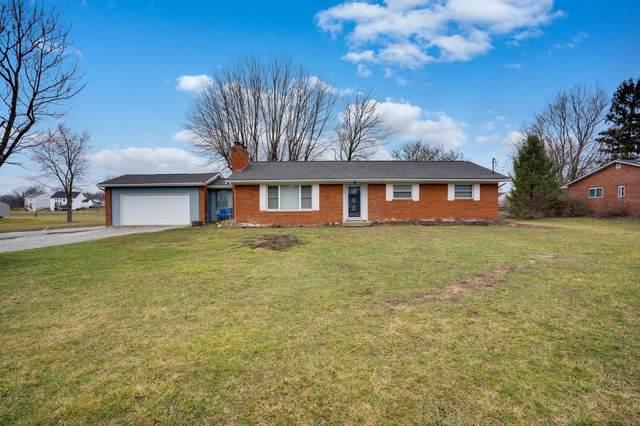 375 Galloway Road, Galloway, OH 43119 (MLS #220007992) :: Signature Real Estate