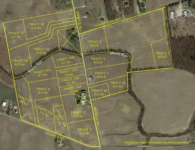 0 Brindle Road Tract 14B, Ostrander, OH 43061 (MLS #220008044) :: Core Ohio Realty Advisors