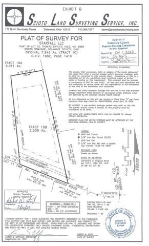 0 Degood Road Tract 10B, Ostrander, OH 43061 (MLS #220008045) :: Core Ohio Realty Advisors