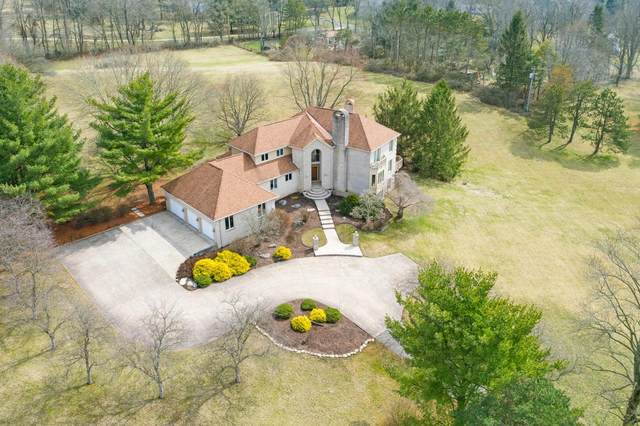 1050 New Burg Street, Granville, OH 43023 (MLS #220008153) :: The Raines Group