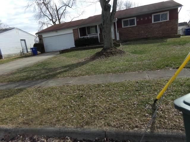 2835 Marigold Avenue, Columbus, OH 43207 (MLS #220008175) :: Berkshire Hathaway HomeServices Crager Tobin Real Estate