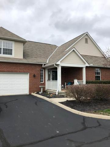 7388 Birdie Lane, Canal Winchester, OH 43110 (MLS #220008224) :: Huston Home Team