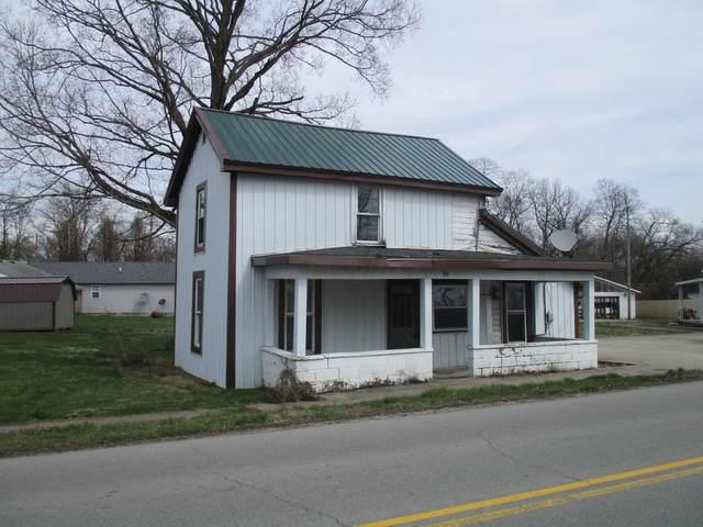 51 E High Street, Frankfort, OH 45628 (MLS #220008393) :: Huston Home Team