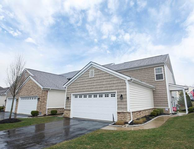 6221 Hudson Reserve Way, Westerville, OH 43081 (MLS #220008454) :: Core Ohio Realty Advisors