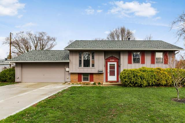 5292 Grandon Drive, Hilliard, OH 43026 (MLS #220008710) :: Berkshire Hathaway HomeServices Crager Tobin Real Estate