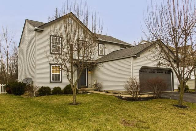 560 Glen Oaks Drive, Marysville, OH 43040 (MLS #220008824) :: Signature Real Estate