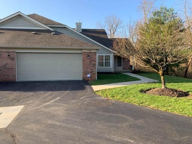 5379 Branscom Boulevard, Westerville, OH 43081 (MLS #220009070) :: Core Ohio Realty Advisors