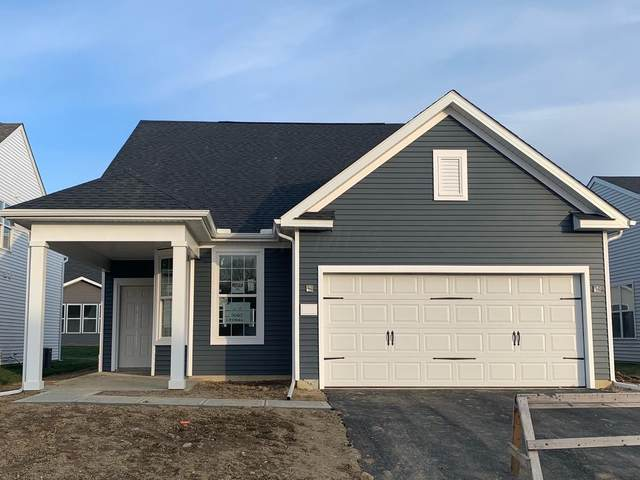 6060 Lawthorn Drive Lot 12, Westerville, OH 43081 (MLS #220009341) :: Susanne Casey & Associates