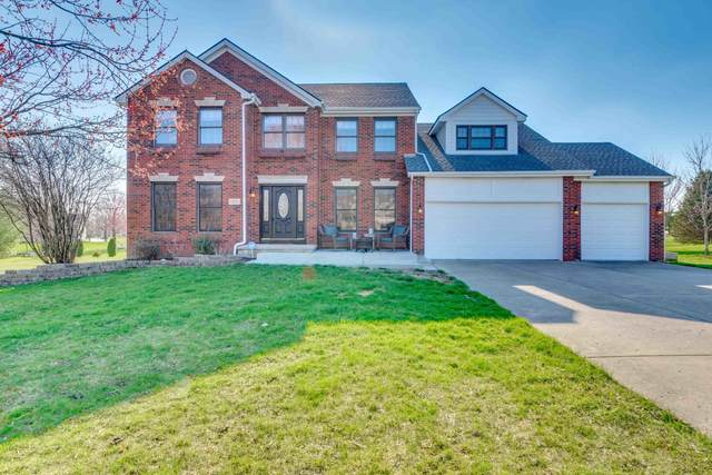 13615 Fernlace Court NW, Pickerington, OH 43147 (MLS #220009484) :: RE/MAX ONE