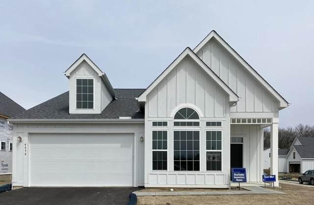 4476 Winding Oak, Delaware, OH 43015 (MLS #220009627) :: RE/MAX ONE