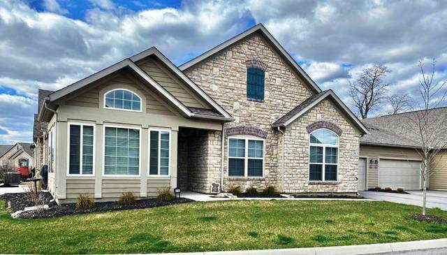 236 Stoneshire Crossing, Pataskala, OH 43062 (MLS #220010030) :: RE/MAX ONE