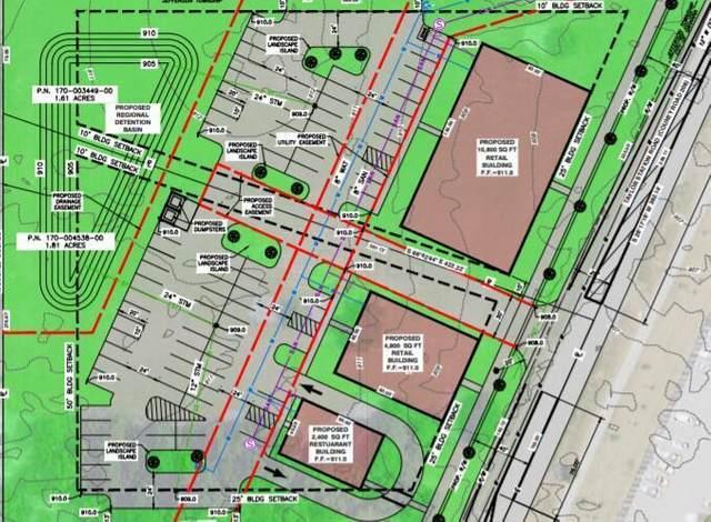 875 Taylor Station Road, Gahanna, OH 43230 (MLS #220010208) :: RE/MAX Metro Plus