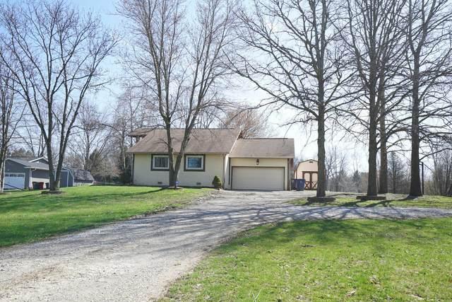 4300 N State Route 61, Sunbury, OH 43074 (MLS #220010264) :: Sam Miller Team