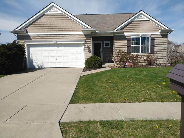5743 Cedar Lawn Drive, Groveport, OH 43125 (MLS #220010270) :: RE/MAX ONE