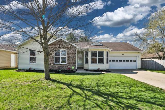 239 Westwood Drive, Circleville, OH 43113 (MLS #220010367) :: RE/MAX ONE